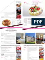 Description Ensp Pastry Campus 2011