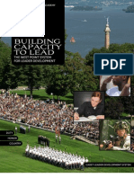 West Point Leadership Curriculum