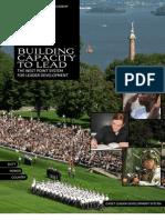 West Point Leadership Curriculum