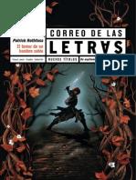 Correo de Las Letras Septiembre - Diciembre 2011