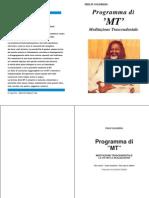 Philip Goldberg - Programma Di 'MT'