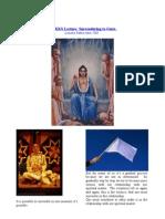 KKS Lecture - Surrendering to Guru