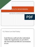 Phil Health Benchmark