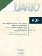 Manuel Lobato e Vitor Rodrigues, O mar e o sertão no percurso de Nuno Velho Pereira