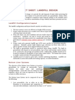 MSW SCS FactSheet Landfill Design Final