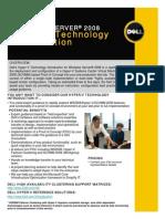 HyperV Technical Introduction