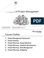 06 Project Planning -Budgeting