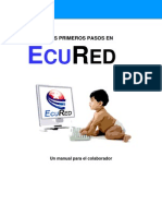 EcuRed-Manual de Usuario