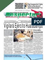 Edición 15 de septiembre del 2008