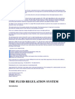 Fluid Regulation