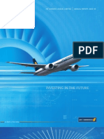 Jet Airways AnnualReport2005-06