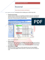 Microsoft Project Professional En