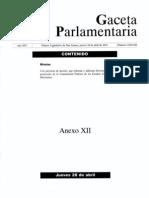 ReformaPolítica
