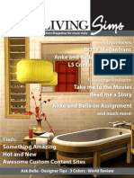 LivingSims magazine  |  Issue 23