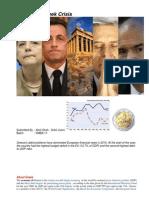 Greece Economic Crisis PDF