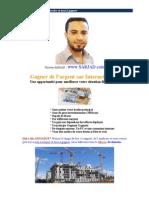 Rapport Sarjad