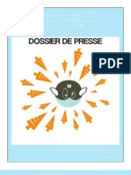 CarrotLabEvent_DossierPresse