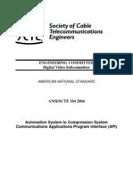 ANSI_SCTE 104 2004