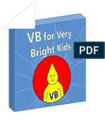 VB for Very Bright Kids - Part 5 Beyond This Book