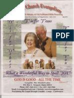 Newsletter July 20110001