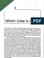 Which Coke
