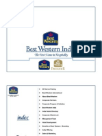 1 BW India Corporate Profile
