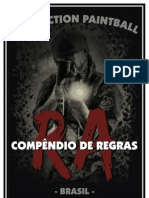 Compendio de Regras Real Action