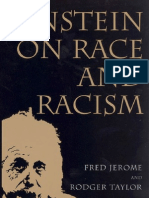 Einstein on Race & Racism