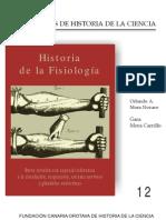 historia fisiologia