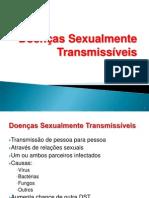 DST AIDS