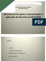 Apresentação Dt Dei 3 2008