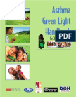 Asthma Green Light Handbook