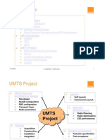 UMTS Course