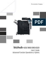Bizhub 423 363 283 223 Ug Advanced Function Operations en 1 1 0