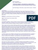 Diretriz Da Sociedade Brasileira de Medicina Do Esporte