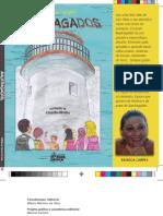 Projeto Gráfico, Editoração e Assistência Editorial do Livro Naufragados