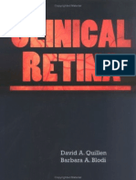 [Ophthalmology] Clinical Retina [2002]