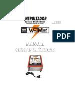 Manual de Cerca Eletrica Rural