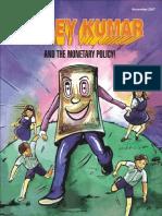 RBI MoneyKumar Comic