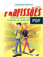 Profissões - Luiz Gonzaga Bertelli