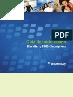 GSG 8703e Blackberry Icon
