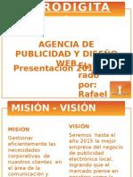Faro Presentacion