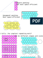 Packing Lattices