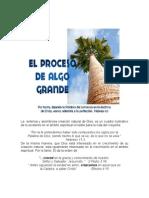 EL PROCESO DE ALGO GRANDE --++[1]