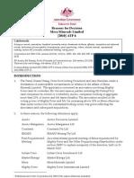 Mesa Minerals 2010 ATP 4 Judgment)