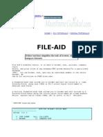 Fileaid Tool