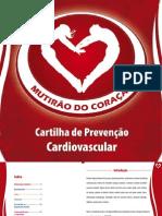 Cartilha Prevencao Cardiovascular