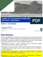 Análise de Carregamento Hidrodinâmico - Parte I A Excitação (Ondas)