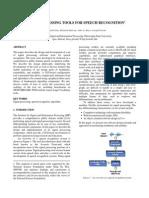 Signal Processing Tools 04