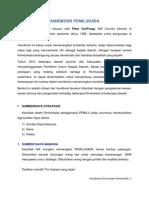 Handbook Pemenangan Pemilukada